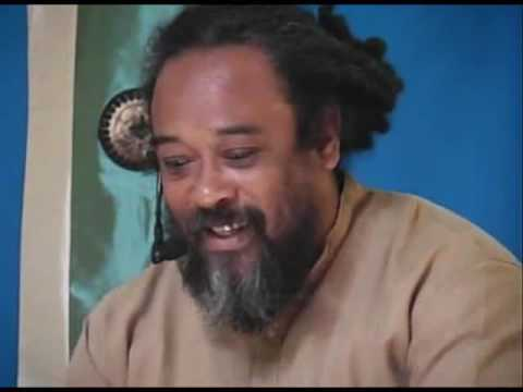 Mooji Video: Recognition is the Mirror in Which the Infinite Recognizes Itself