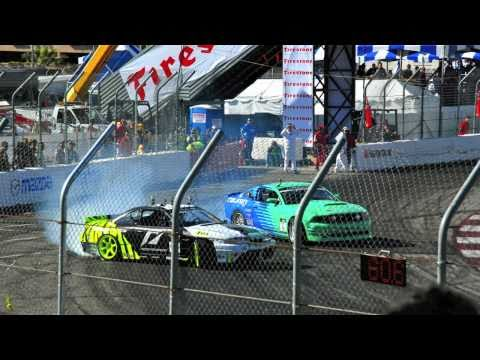 Formula Drift Long Beach 2011 Compilation