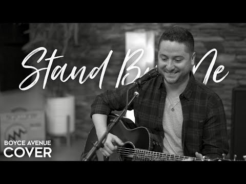 "Ben E. King  ""Stand by Me"" Cover by Boyce Avenue"