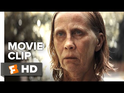 The Hole in the Ground Exclusive Movie Clip - In the Middle of the Road (2019) | Movieclips Indie