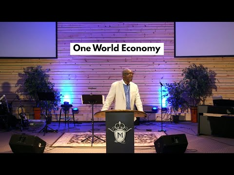 One World Economy