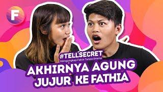 Video Tipe Cewek Agung Hapsah #TellSecret MP3, 3GP, MP4, WEBM, AVI, FLV Januari 2019
