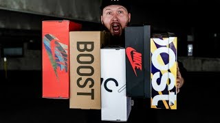 Video 5 SNEAKERS EVERY GUY SHOULD OWN RIGHT NOW! MP3, 3GP, MP4, WEBM, AVI, FLV September 2018