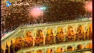 صلاة التراويح 1413هـ ليلة 21 صالح بن حميد سورة الأحزاب سبأ