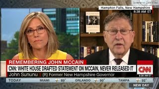 Video Former governor wrecks CNN, host goes nuts MP3, 3GP, MP4, WEBM, AVI, FLV Desember 2018