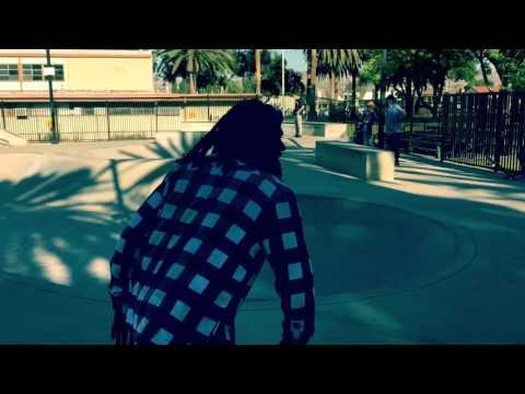 At Corona 6th St. Skatepark with Isaiah aka Racci