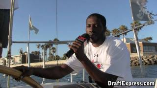 Pooh Jeter Video Blog - Sept 2010 - Part 1 of 2