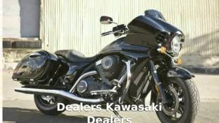 9. tarohan - 2011 Kawasaki Vulcan 1700 Voyager  Details Engine Features Info motorbike Top Speed