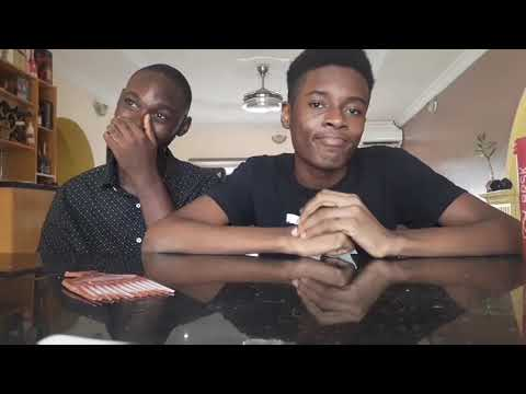 Taking a Nigerian girl on a date