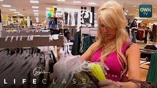 Video The Mom Who Shopped Her Family Broke | Oprah's Lifeclass | Oprah Winfrey Network MP3, 3GP, MP4, WEBM, AVI, FLV Agustus 2019