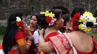 Boishakher Din Pothe Pothe বৈশাখের দিন পথে পথে