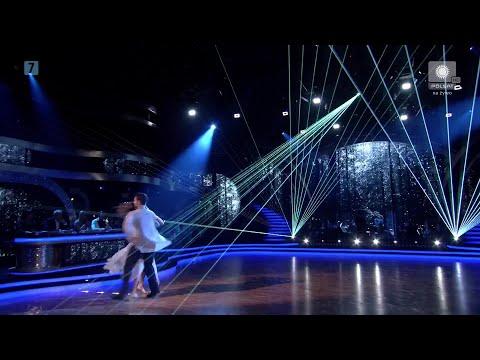 Dancing With The Stars. Taniec z gwiazdami 9 - Wielki Finał - Joanna i Jan - Showdance