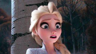 Video NEW Frozen 2 EXTENDED Trailer MP3, 3GP, MP4, WEBM, AVI, FLV September 2019