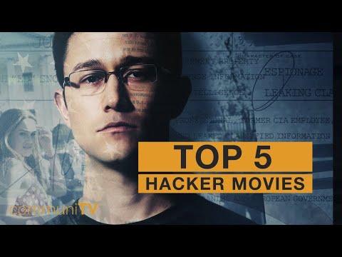 TOP 5: Hacker Movies | Trailer