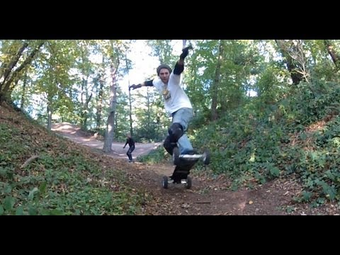 [ATB-CrewAC] Freestyle Mountainboard HD (Part2)