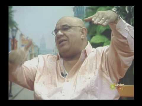 ARGENIS CARRUYO EN  JAVIER ECHAME UNO PT 3 (CANTANDO Y CONTANDO CHISTES ... )