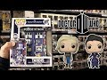 Dr Who Funko Pop Hunting!