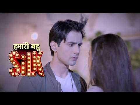 Paakhi & Naksh Confess Their Love | Hamari Bahu Silk | Promo | Watch Full Episode On ZEE5