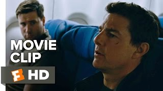 Nonton Jack Reacher  Never Go Back Movie Clip   Plane Fight  2016    Tom Cruise Movie Film Subtitle Indonesia Streaming Movie Download