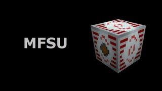 Download Video MFSU (Tekkit/Feed The Beast) - Minecraft In Minutes MP3 3GP MP4