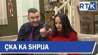 Çka ka shpija - Sezoni 5 - Episodi 29 08.04.2019