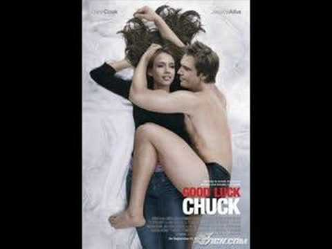Good Luck Chuck Movie Review
