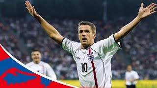 Video Germany 1-5 England (2001) Highlights | From the Archive MP3, 3GP, MP4, WEBM, AVI, FLV Februari 2019
