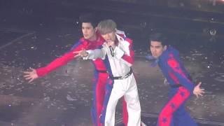 Download Lagu [Fancam] 151220 GTH Startheque Bam Bam - i-ba i-bee i-bo i-bae [PoNDkY] Mp3