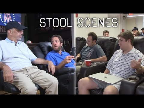 Pirate Porn Strikes Barstool Sports… Again - Stool Scenes 19