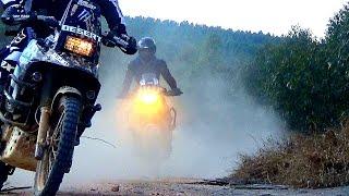 Big Trails  OFF ROAD - A caçada continua !