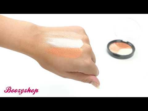Ofra Cosmetics Ofra X Nikkietutorials Highlighter Everglow