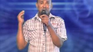 New Ethiopian Comedy By Comedian Dokle 2015