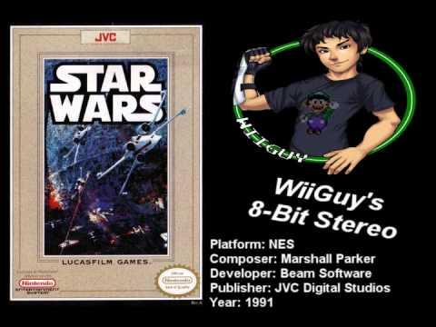 star wars nes wiki