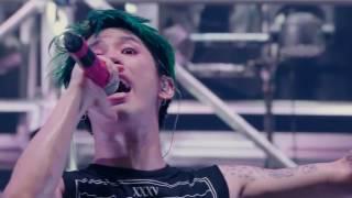 Video DECISION   ONE OK ROCK 2015 35XXXV JAPAN TOUR LIVE & DOCUMENTARY Live MP3, 3GP, MP4, WEBM, AVI, FLV Juni 2019