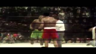 Thrilla In Manila Documentary