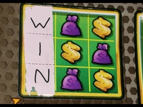 WINS! $140 SESSION! TEXAS LOTTERY SCRATCH OFF TICKETS!
