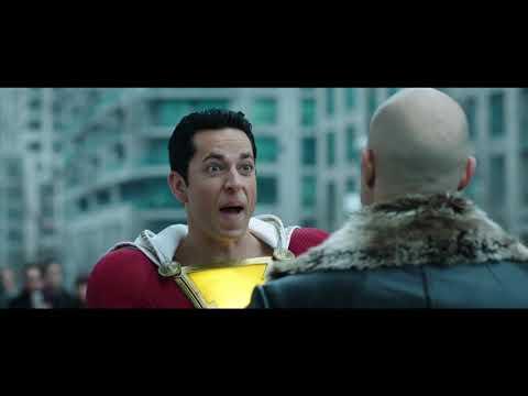 ¡Shazam! - Tráiler Oficial 2?>