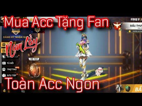 Tặng Những Acc Tiền Triệu Max Ngon Cho Fan || Lời Cảm Ơn Vs Ae || Bình Loạn Viên Nam Lầy - Thời lượng: 12:40.
