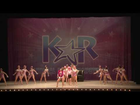 People's Choice// BEAUTY SCHOOL DROPOUT - Extravadance & Tumble [Greensboro, NC]