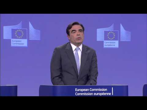 Πρώτη έκθεση αξιολόγησης της συμφωνίας Ε.Ε. – Τουρκίας από τις Βρυξέλλες