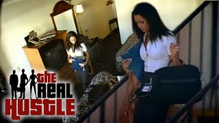 Nonton The Real Hustle  Fake Hotel Inspector Film Subtitle Indonesia Streaming Movie Download