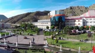 Gümüşhane Üniversitesi - Tanıtım Filmi - 2014 (HD)