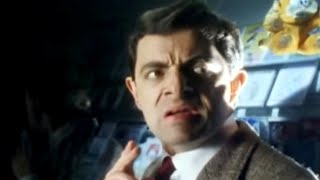 Mr Bean Goes to Town | Full Episode