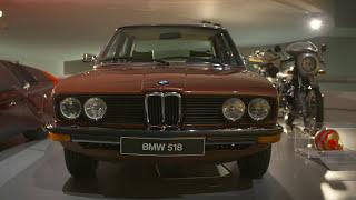 Nonton BMW Museum 1916 - 2016 Film Subtitle Indonesia Streaming Movie Download