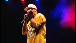 L.L. Junior - Változz meg testvér (Koncert felvétel)