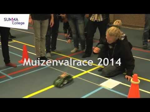 Summa Automotive: Muizenvalrace 2014