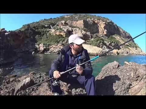 ψαρεμα - Λιγα μυστικα για το ψαρεμα του σαργου και του λαυρακιου.