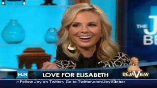 HLN:  Hasselbeck spars with Behar