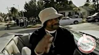 MC Eiht - Tha Hood Still Got Me Under (High Quality)