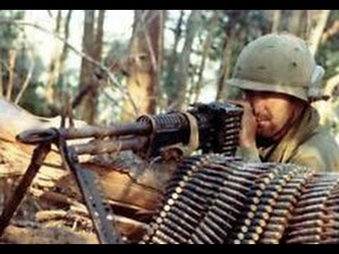 FRONTLINE VIETNAM: The Operational Soldier